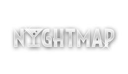 nightmap app promo video