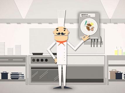 tSpoon Lab video explicativo animado